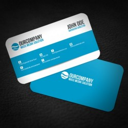 Business cards md prints rounded corner business cards single sided reheart Images